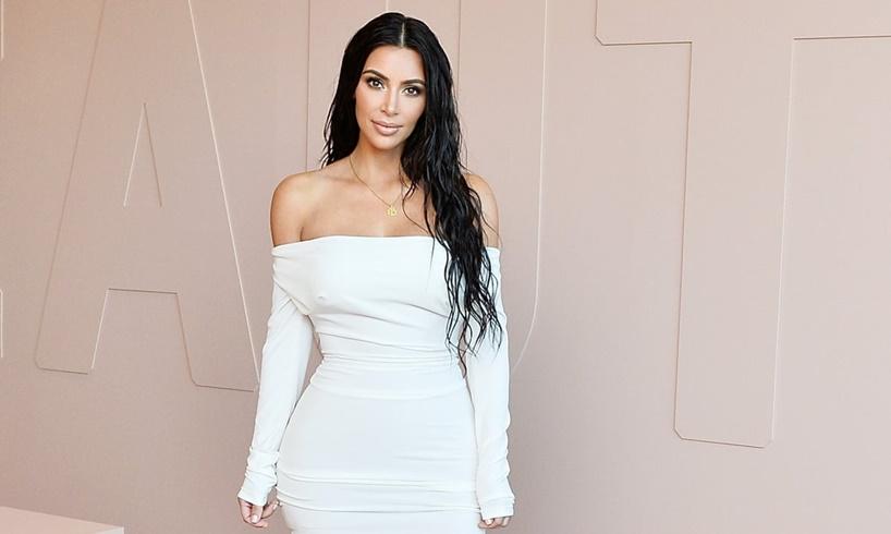 Kim Kardashian Kanye West Dating Rumors Irina Shayk Scott Disick Party Videos
