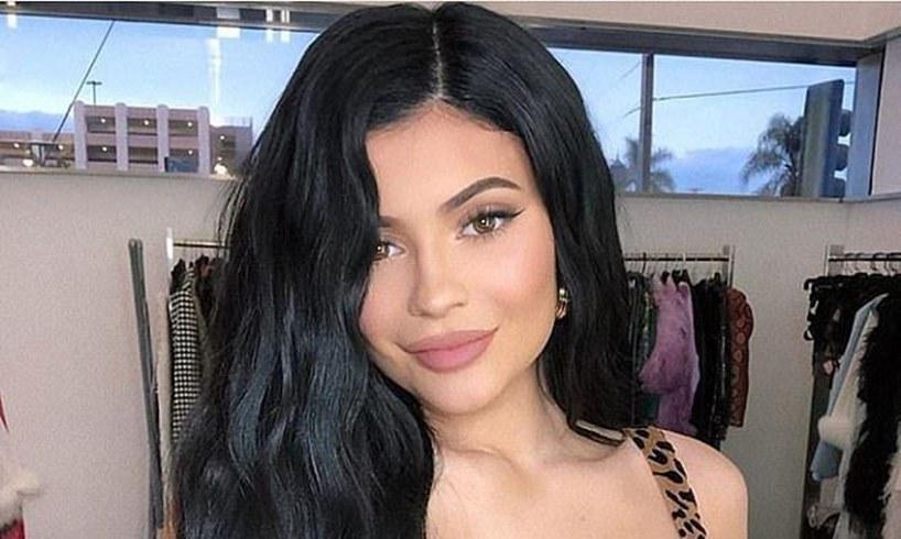 Kylie Jenner Travis Scott Relationship Daughter Stormi Webster Photo