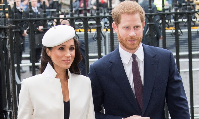 Prince Harry And Meghan Markle Will Face An Uncomfortable Test When New Secrets Of Princess Diana Are Revealed - US Daily Report