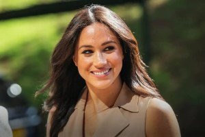 Meghan Markle UN Speech Video Prince Harry Vax Live