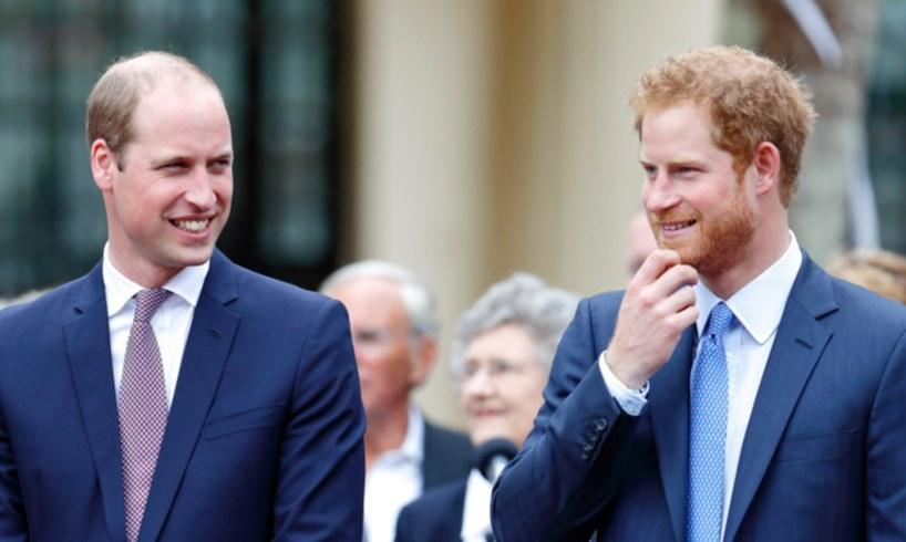 Prince William Harry Queen Elizabeth Meghan Markle Oprah Winfrey Interview