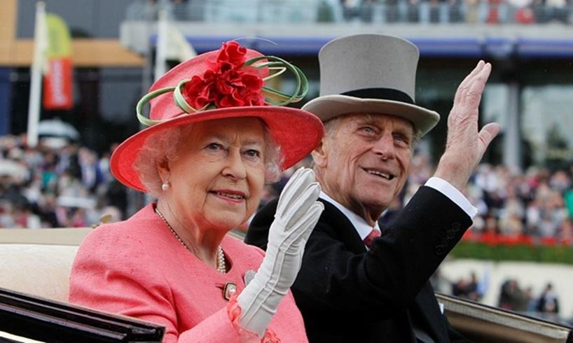 Queen Elizabeth Prince Philip Abdication Request