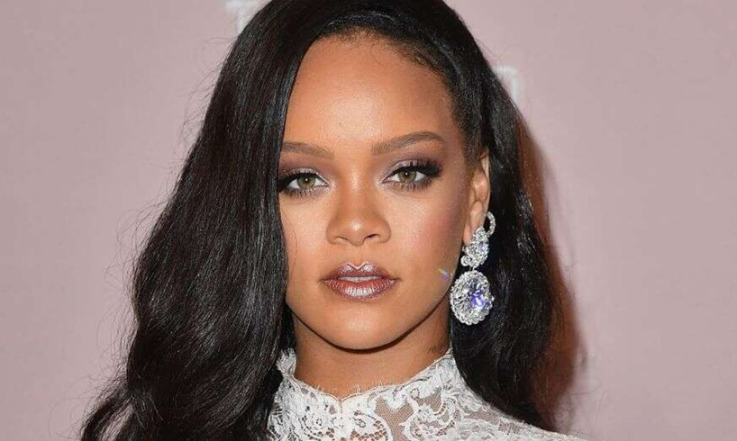 Rihanna Has This Mega Celebrity Going Wild Over An Appearance At The Met Gala - US Daily Report
