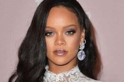 Rihanna Savage X Fenty Naomi Osaka Photos