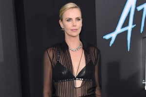 Charlize Theron Kerry Washington School For Good And Evil