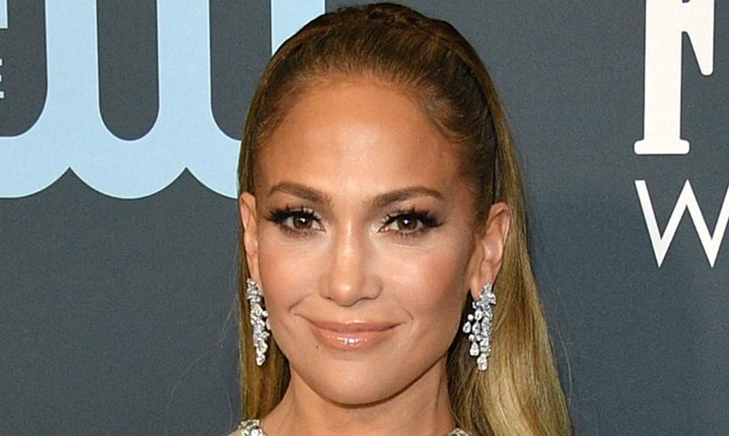 Jennifer Lopez Ben Affleck Daughter Emme Family Party