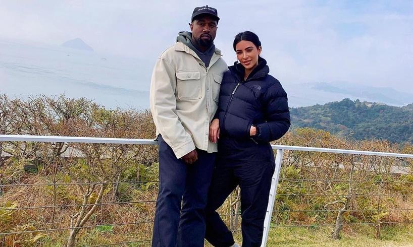 Kanye West Kim Kardashian Marriage Second Thoughts