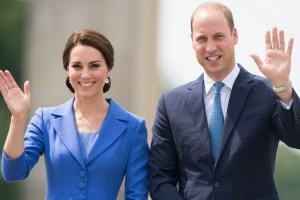 Kate Middleton Prince William Queen Elizabeth Joe Biden US Invitation