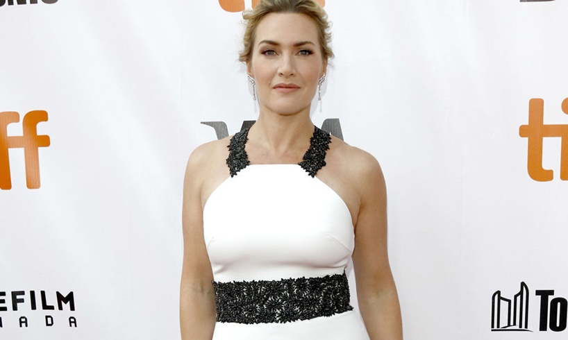 Kate Winslet Unedited Mare Of Easttown Scene Explained In New Interview