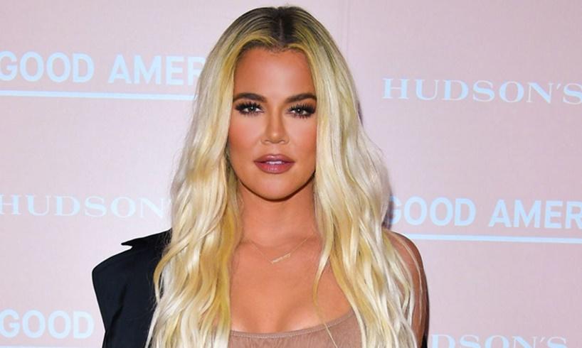 Khloe Kardashian Tristan Thompson True Family Outing