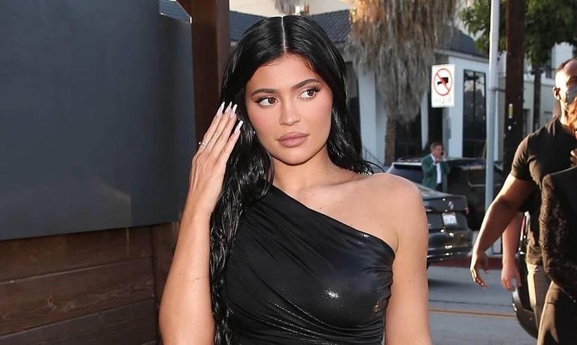 Kylie Jenner Jennifer Lopez Gift Stormi Webster Video