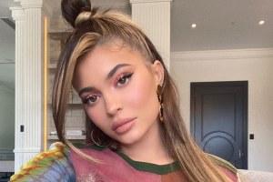 Kylie Jenner Travis Scott BFF Stassie Karanikolaou