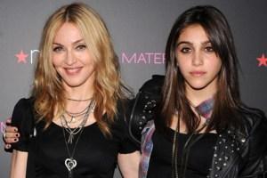 Madonna Lourdes Leon New Short Film Plastic Surgery