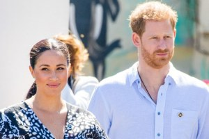Meghan Markle Prince Harry New Babygirl Lilibet Lili Mountbatten Windsor
