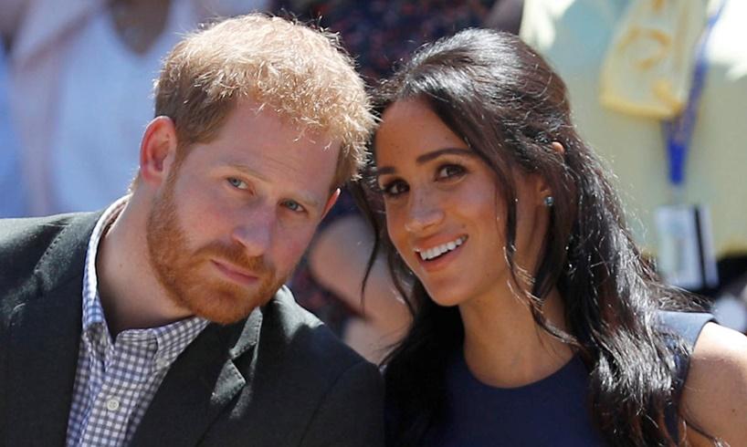 Prince Harry Meghan Markle Kate Middleton William Rift Detente
