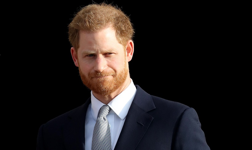 Prince Harry Meghan Markle Queen Elizabeth Baby Name Lilibet