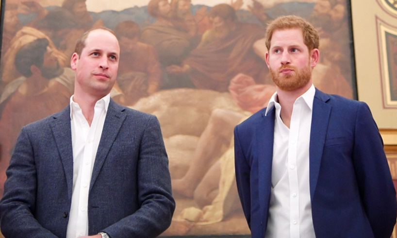 Prince William Made This Drastic Move In Feud With Meghan Markle And Prince Harry - They Got The Blame - US Daily Report