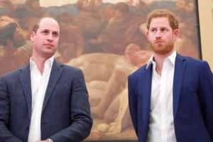 Prince William Harry Kate Middleton Meghan Markle Feud