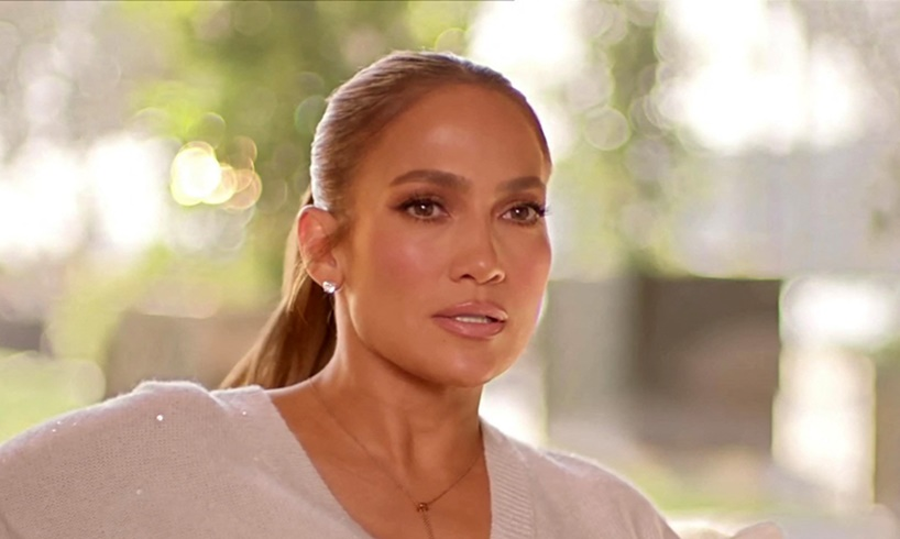 Jennifer Lopez Ben Affleck TODAY Show Question Hoda Kotb