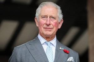 Prince Charles Queen Elizabeth Pledge