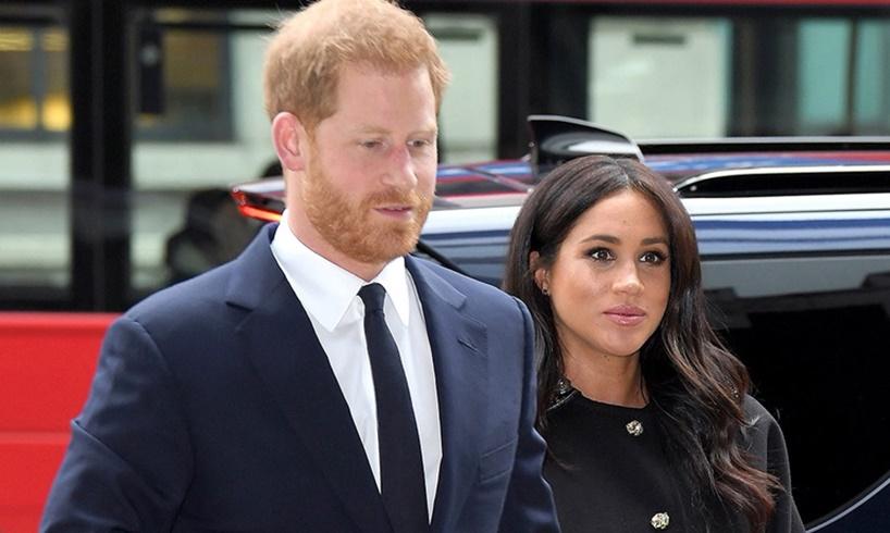 Prince Harry Meghan Markle Leilani Dowding Decision