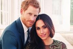 Prince Harry Meghan Markle Netflix Deals