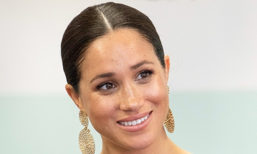 Meghan Markle Caused Camilla Parker Bowles Great Distress By Leaking This Photo And Prince Harry Failed To Intervene - US Daily Report