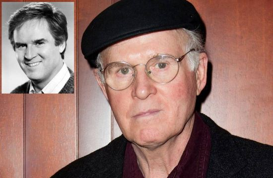 The actor Charles Grodin passed away at 86