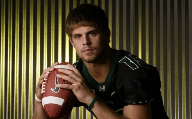 While many fans are searching for Colt Brennan's cause of death, there isn't any official report surrounding his death cause