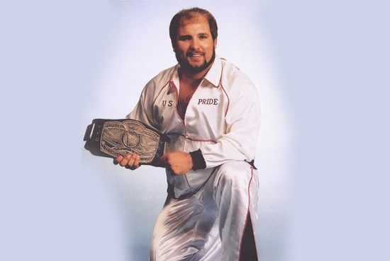 The real story behind former NWA World Tag Team Champion Don Kernodle's cause of death is still unconfirmed