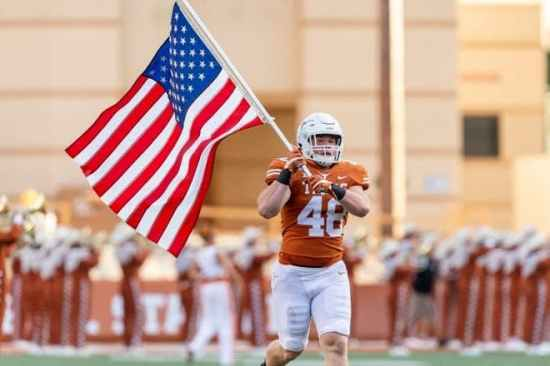 Sam Ehlinger's brother's cause of death seems suspicious after Austin police announced he was found dead Thursday