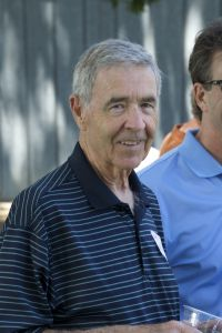 Judge Garr King, USDCHS annual picnic 2014