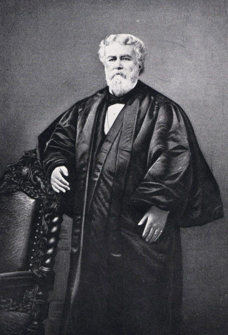 Matthew P. Deady.