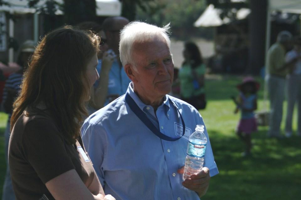 Sen. Bob Packwood