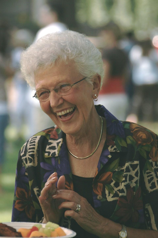 Eileen Leavy