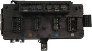 Totally Integrated Power Module (TIPM)  2007 Dodge 59L67L Cummins Diesel 25003500 4WD