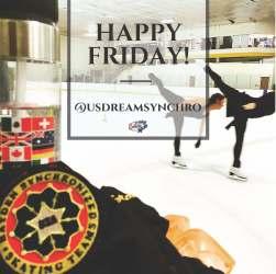 Haydenettes Happy Friday Instagram