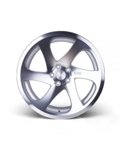 3SDM wheels 0.06 Silver Cut