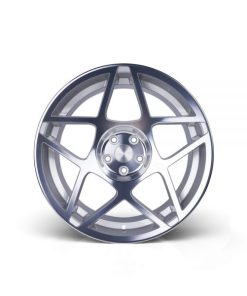 3SDM wheels 0.08 Silver Cut