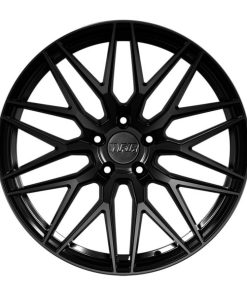 F1R wheels F103 Gloss Black