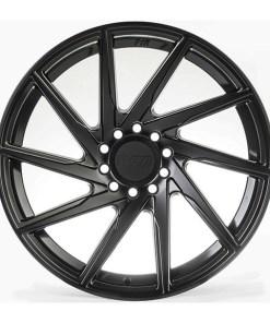 F1R wheels F29 Double Black