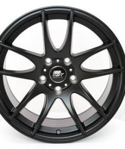 MST wheels MT30 Matte Black