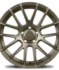 SL-01 SL-01 18X9.5 5X114.3 Matte Bronze