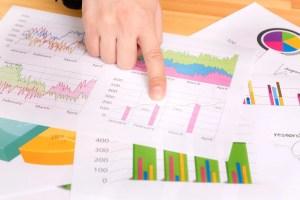 収入分析イメージ
