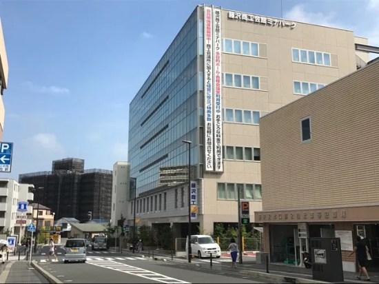 藤沢商工会館 ミナパーク