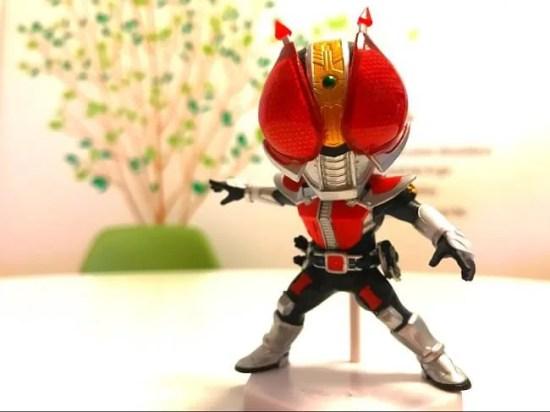仮面ライダー 電王