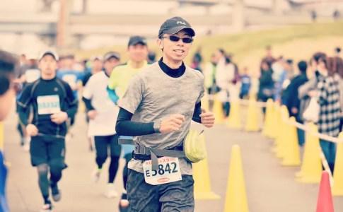マラソン大会で辛いときに効く!完走するために走りながらやっている7つのこと