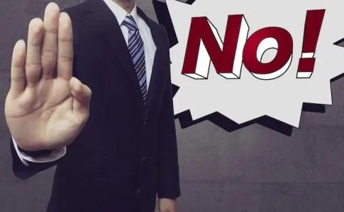 会社が銀行からリスケを断られるたった1つのケースとその対策