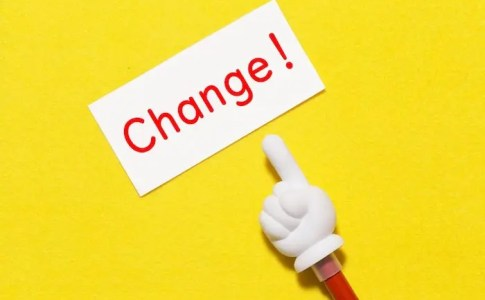 to-continue-is-to-change