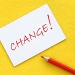 会社が銀行対応で気をつけるべき〇〇の変更7選